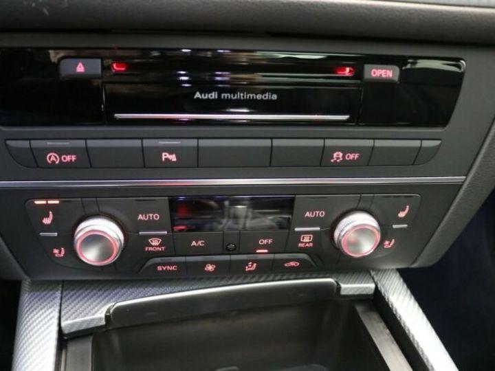 Audi RS6 noir - 11
