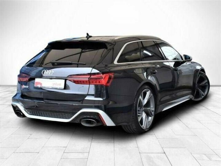 Audi RS6  - 2