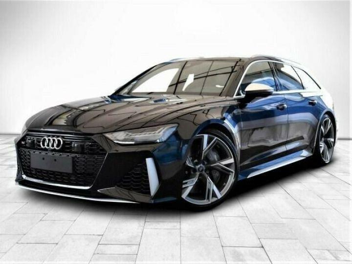 Audi RS6  - 3