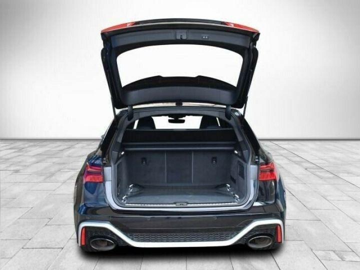 Audi RS6  - 6