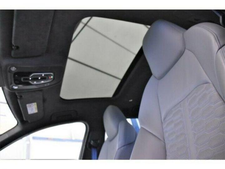 Audi RS6  - 7