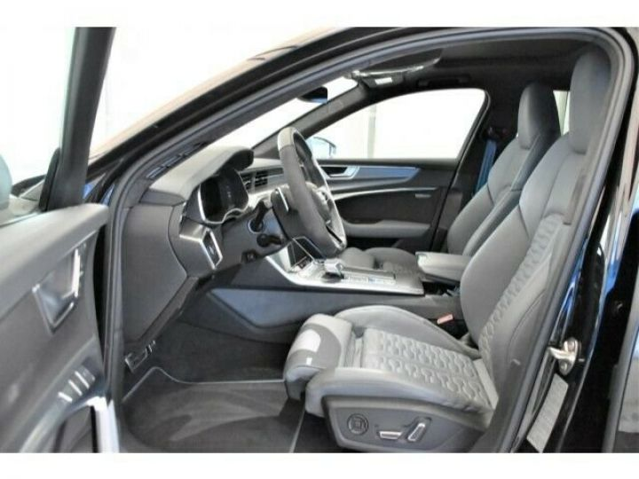 Audi RS6  - 9