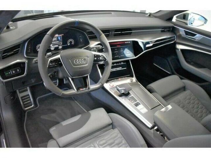 Audi RS6  - 11