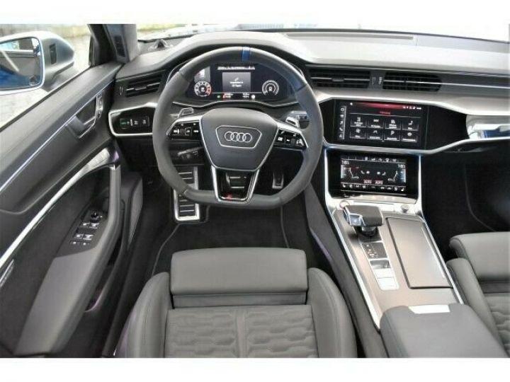 Audi RS6  - 12