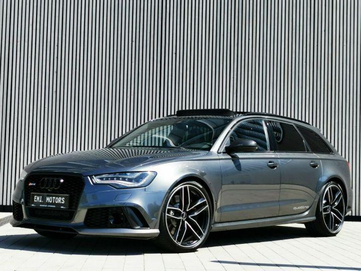 Audi RS6 GRIS DAYTONA - 2