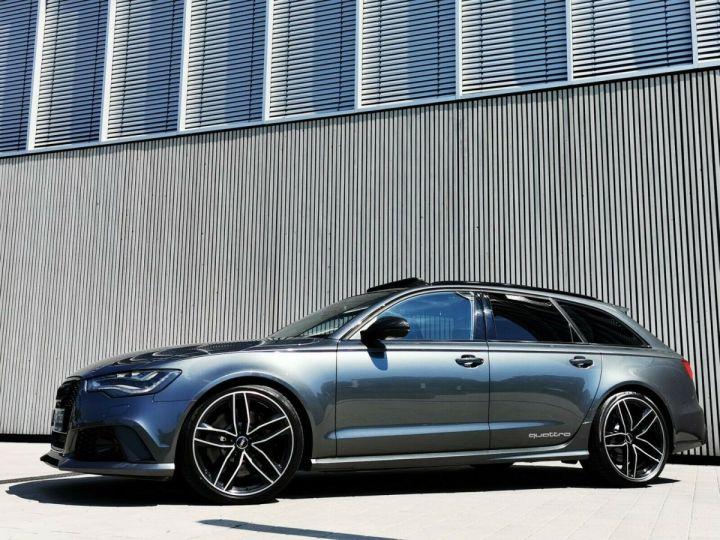 Audi RS6 GRIS DAYTONA - 3