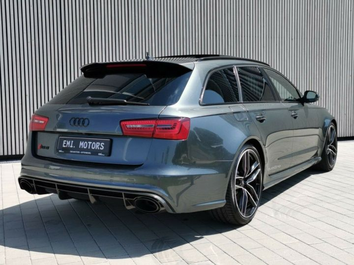 Audi RS6 GRIS DAYTONA - 4