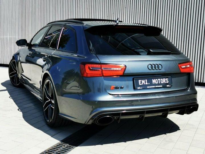 Audi RS6 GRIS DAYTONA - 5