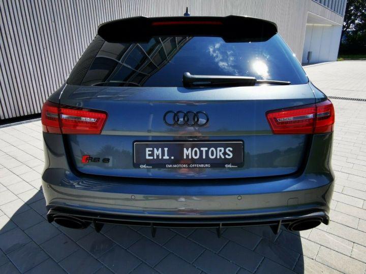 Audi RS6 GRIS DAYTONA - 6