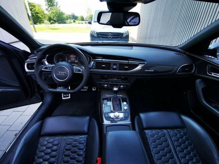 Audi RS6 GRIS DAYTONA - 8