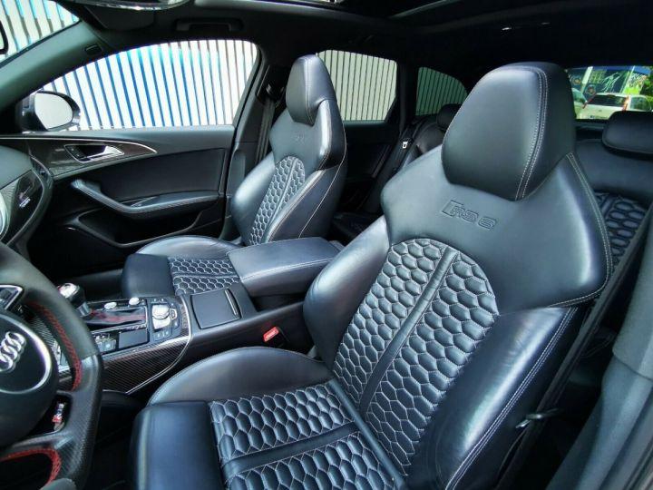 Audi RS6 GRIS DAYTONA - 10