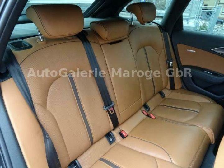 Audi RS6 Gris métallisée  - 10