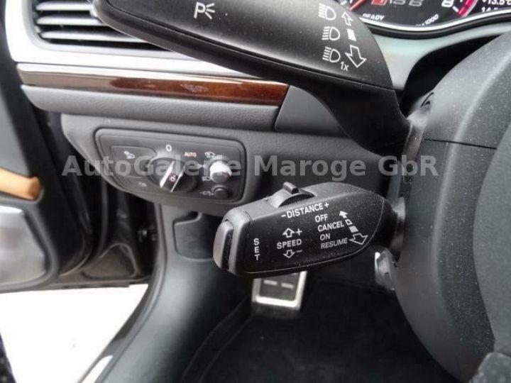 Audi RS6 Gris métallisée  - 12