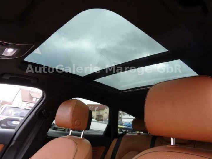 Audi RS6 Gris métallisée  - 16