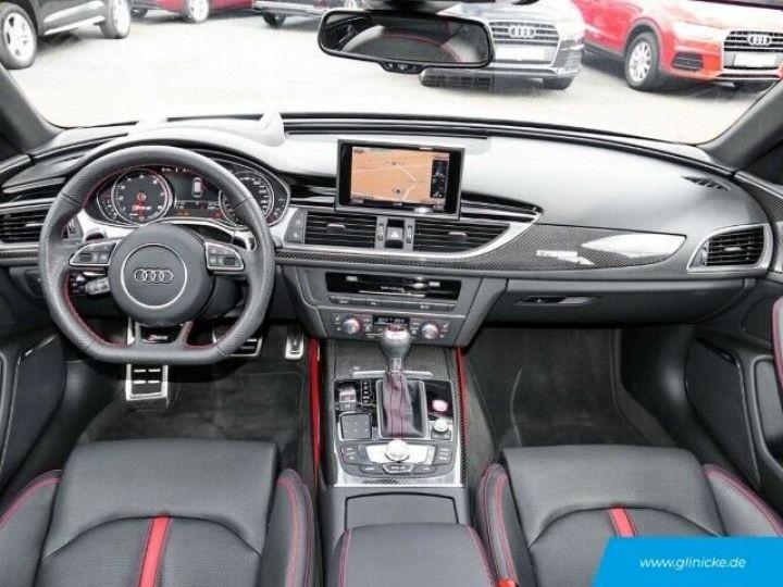 Audi RS6 Gris métallisée  - 4