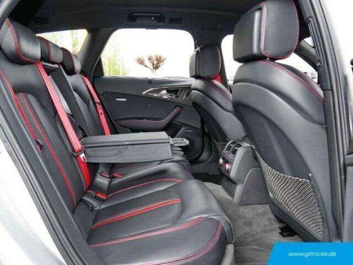 Audi RS6 Gris métallisée  - 7
