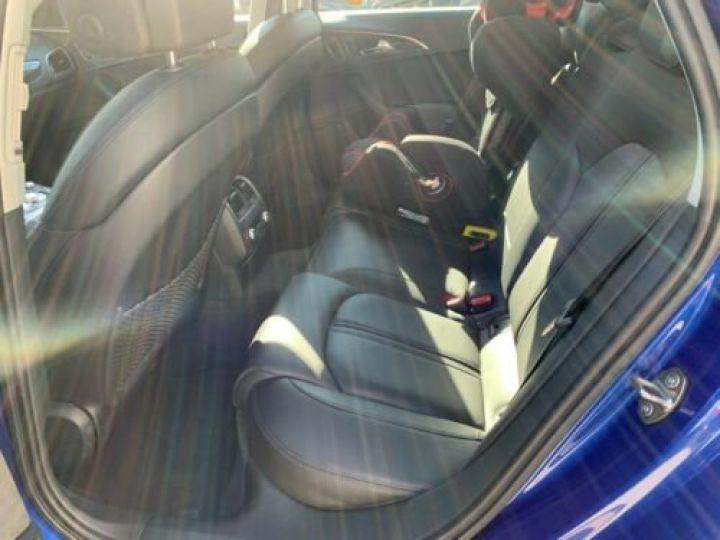 Audi RS6 Bleu - 15