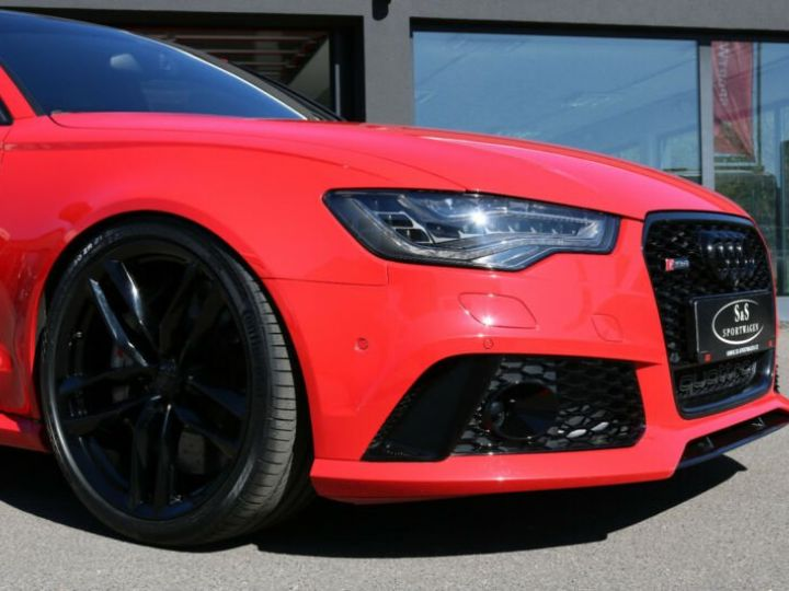 Audi RS6 Rouge - 3