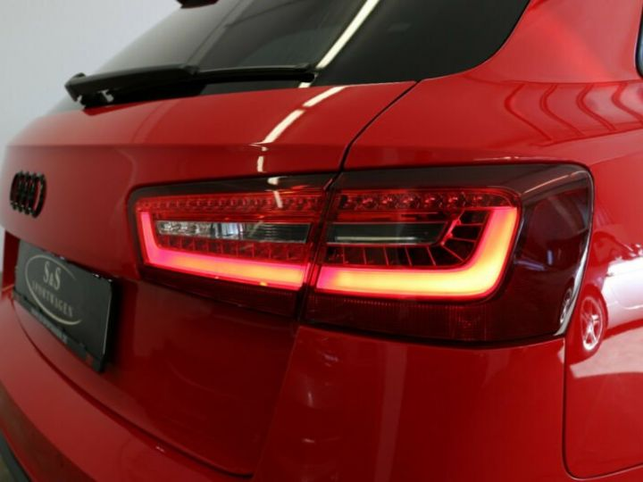 Audi RS6 Rouge - 15