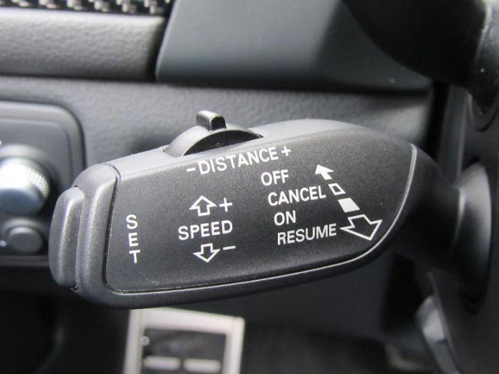 Audi RS6 4.0 TFSI 560CH TIPTRONIC GRIS DAYTONA Occasion - 12