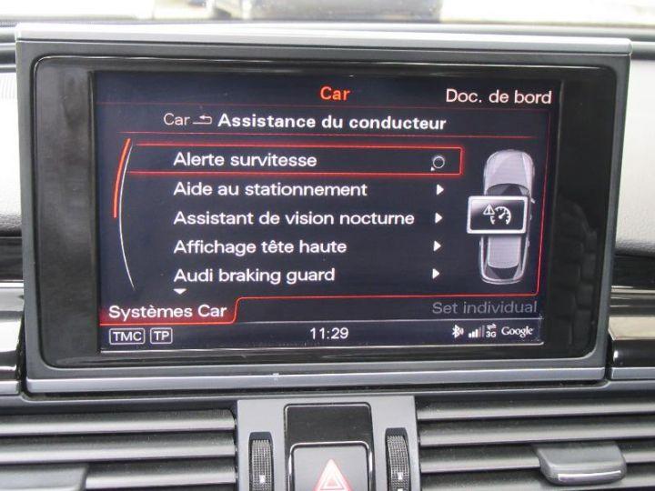 Audi RS6 4.0 TFSI 560CH TIPTRONIC GRIS DAYTONA Occasion - 15