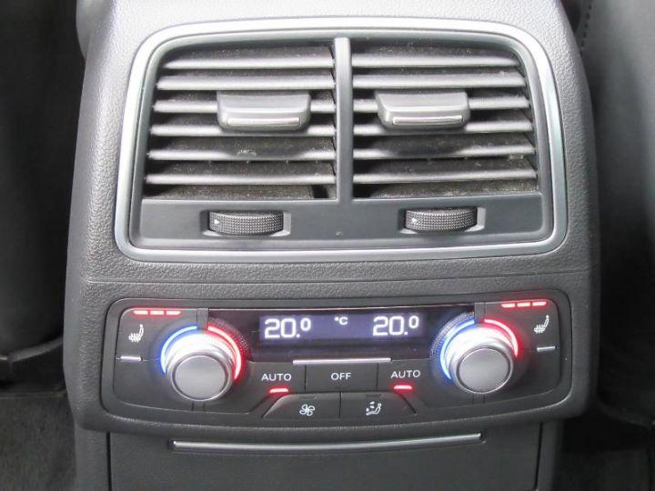 Audi RS6 4.0 TFSI 560CH TIPTRONIC GRIS DAYTONA Occasion - 20