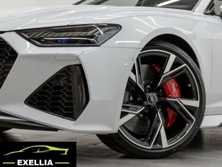 Audi RS6 4.0 TFSI QUATTRO BLANC  Occasion - 1