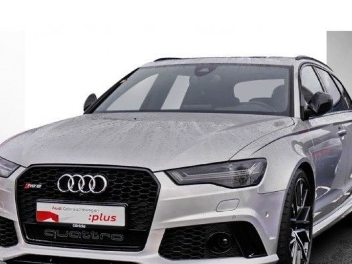 audi rs6 4 0 v8 tfsi 605ch performance quattro tiptronic occasion till oise n 4226266 my. Black Bedroom Furniture Sets. Home Design Ideas