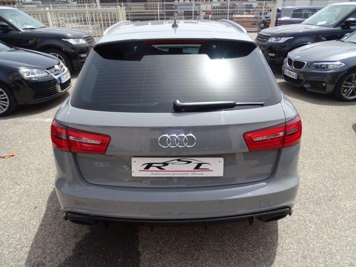 Audi RS6 4.0L 560PS TFSI Tipt/ Gris Nardo FULL Options  gris Nardo - 7
