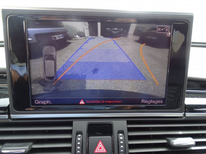 Audi RS6 4.0L 560PS TFSI Tipt/ Gris Nardo FULL Options  gris Nardo - 14