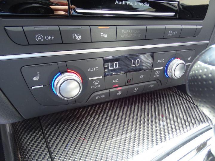 Audi RS6 4.0L 560PS TFSI Tipt/ Gris Nardo FULL Options  gris Nardo - 19