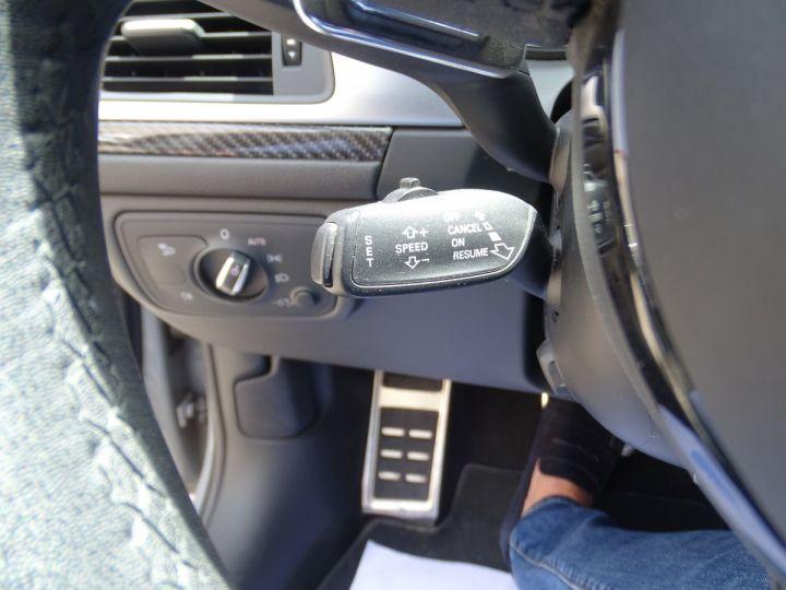 Audi RS6 4.0L 560PS TFSI Tipt/ Gris Nardo FULL Options  gris Nardo - 20