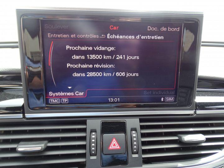 Audi RS6 4.0L 560PS TFSI Tipt/ Gris Nardo FULL Options  gris Nardo - 21