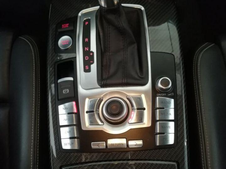 Audi RS6 5.0 FSI V10 580 CV Gris - 16