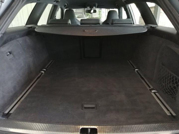 Audi RS6 5.0 FSI V10 580 CV Gris - 17