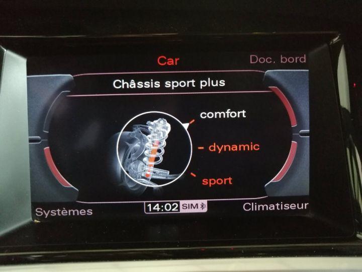 Audi RS6 5.0 FSI V10 580 CV Gris - 20