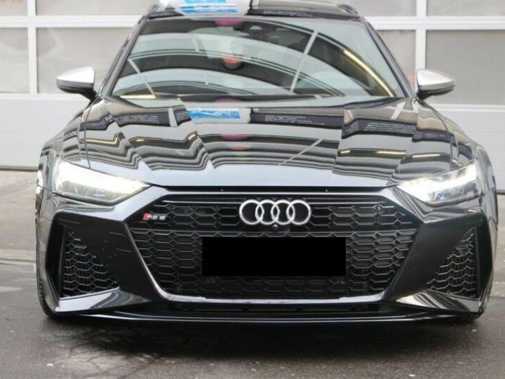 Audi RS6 Avant 4.0 TDI  NOIR PEINTURE METALISE  Occasion - 3
