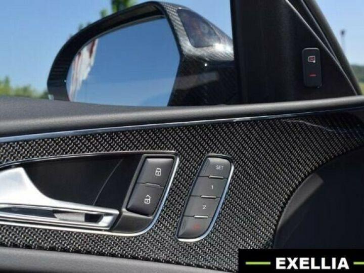Audi RS6 Avant 4.0 TFSI Quattro  GRIS  Occasion - 6
