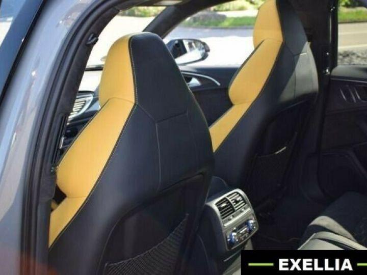 Audi RS6 Avant 4.0 TFSI Quattro  GRIS  Occasion - 11