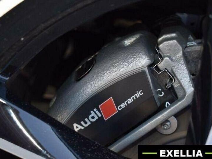 Audi RS6 Avant 4.0 TFSI Quattro  GRIS  Occasion - 12