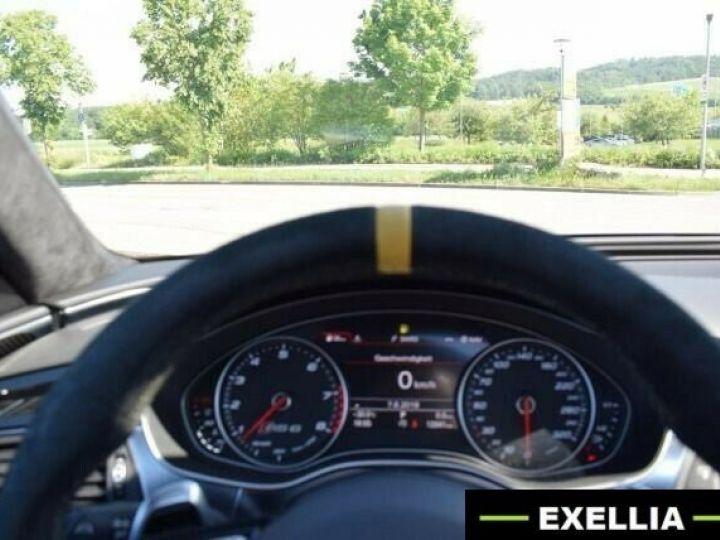 Audi RS6 Avant 4.0 TFSI Quattro  GRIS  Occasion - 13