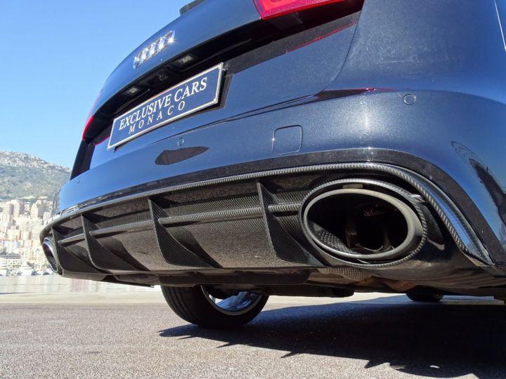 Audi RS6  AVANT 4.0 TFSI QUATTRO 560 CV- MONACO Noir Métal - 16