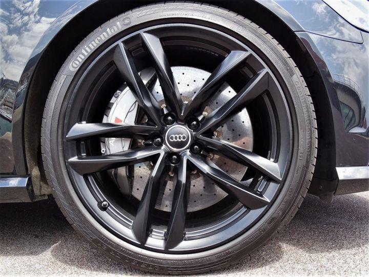 Audi RS6 AVANT 4.0 TFSI QUATTRO 560 CV - MONACO Noir Métal - 14