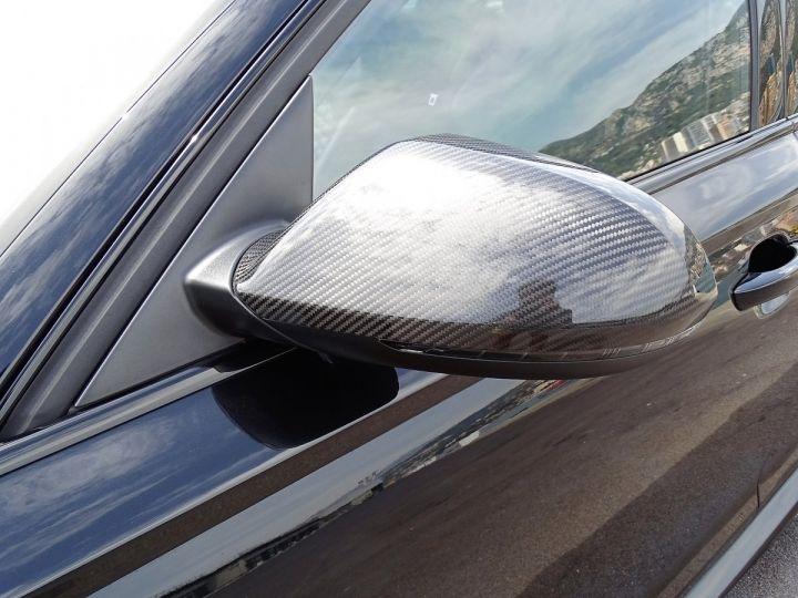 Audi RS6 AVANT 4.0 TFSI QUATTRO 560 CV - MONACO Noir Métal - 15