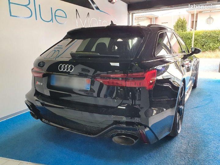 Audi RS6 Avant 4.0 V8 Bi-Turbo 2000km 2021  - 2