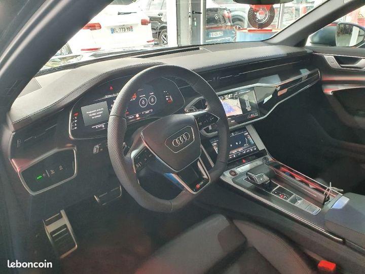 Audi RS6 Avant 4.0 V8 Bi-Turbo 2000km 2021  - 3