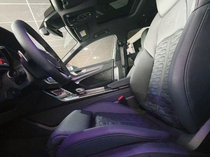 Audi RS6 Avant 4.0 V8 Bi-Turbo 2000km 2021  - 5