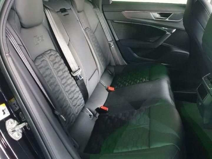Audi RS6 Avant 4.0 V8 Bi-Turbo 2000km 2021  - 7