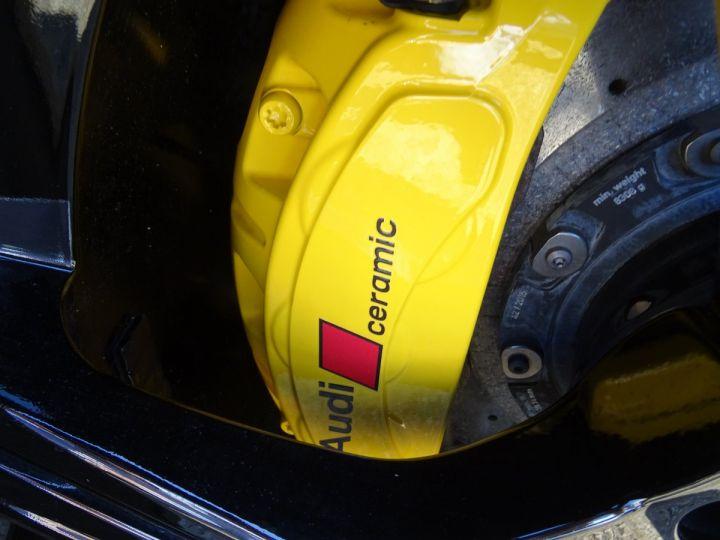 Audi RS6 AVANT 4.0L TFSI 560ps Tipt/Carbone Freins Ceramique  tete haute  gris Daytona met - 7