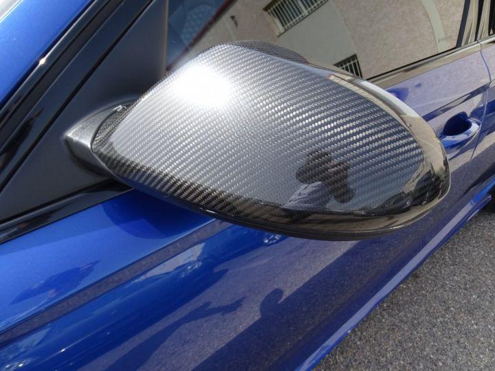 Audi RS6 AVANT 4.0L TFSI Tipt 560Ps /Pack Carbone int et ext Echap Sport .... bleu sepang - 5